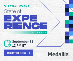 Virtual Event - State of Experience