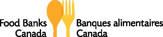 Food banks Canada Logo