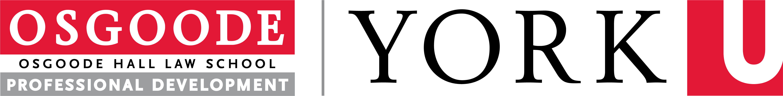 Osgoode Professional Development, York University